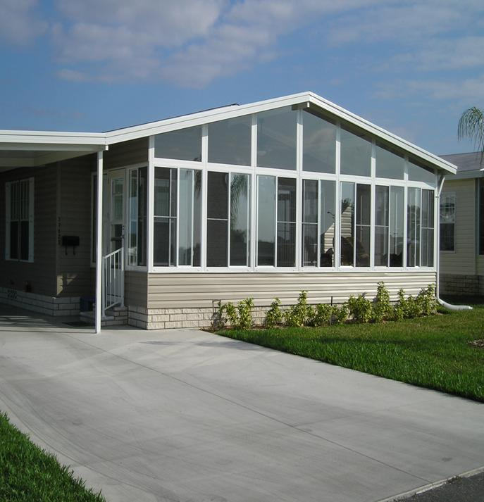 B h construction of central florida inc for Precast concrete homes florida